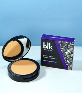 BLK Powder Foundation