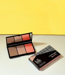 BLK Cosmetics Blush Pallete