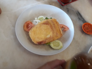 Roti Babi