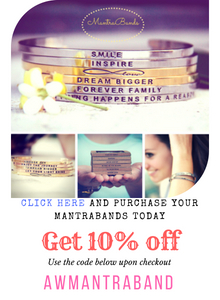 Click here to get your Mantraband
